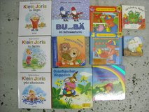 German children books in Ramstein, Germany