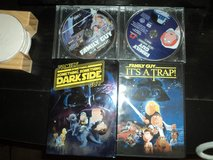 family guy star wars movies in Fort Campbell, Kentucky