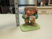 A Cool Desk Topper For The Golfer - Collectible in Kingwood, Texas