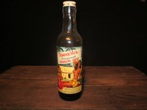 Having a Hawaiian Party??!! Vintage Trader Vic's Grenadine Bottle in Bolingbrook, Illinois
