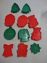 Christmas Cookie Cutters in Naperville, Illinois