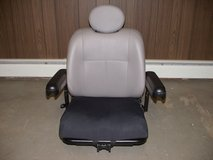 Pride Power Wheel Chair Pan Seat in Yorkville, Illinois