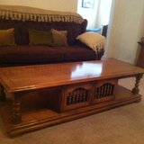 Coffee Table and End Table in Alamogordo, New Mexico