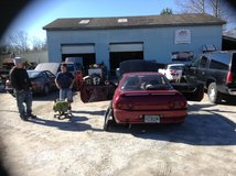 Open Today- Pull Your Own Parts in Maysville in Cherry Point, North Carolina