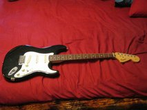 Electric Guitar 4 Sale in Baytown, Texas