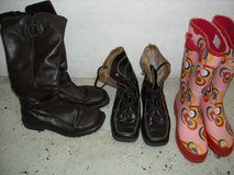 Women's shoes in Ramstein, Germany