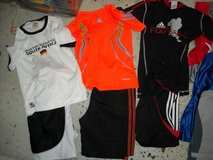 Boys Sport clothes in Ramstein, Germany