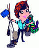 Cleaning person wanted in Camp Lejeune, North Carolina