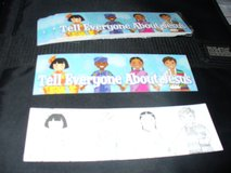 300 NEW kids fun RELIGIOUS BOOKMARKS GREAT GIVE AWAYS! in Tinley Park, Illinois