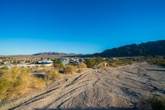 2 ACRES Commercial/Industrial Land in 29 Palms, California