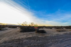2.5 AC's in Joshua Tree in 29 Palms, California