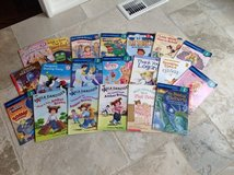 LOTS of Level 2 Early Reader Paperback Books in Lockport, Illinois