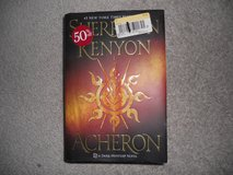 Acheron in Naperville, Illinois