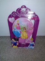 NIP Disney Princess Night Light in Camp Lejeune, North Carolina