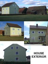Single Family House 4+ BR - Vilseck - Avail 1 July 2016 - NO REALTOR FEES in Grafenwoehr, GE