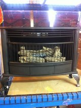 Free Standing Fireplace in Clarksville, Tennessee