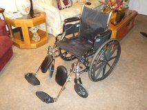 WHEEL CHAIR in Naperville, Illinois