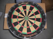 Dart Board in Sugar Grove, Illinois