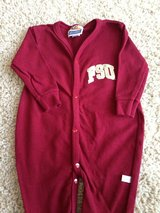 Florida State University Onesie in Batavia, Illinois