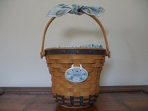 1999 Longaberger Daisy Basket in Oswego, Illinois