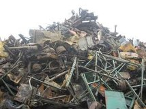 Wanted Scrap Metals in DeRidder, Louisiana
