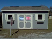 SHEDS,BARNS,GARAGE in MacDill AFB, FL
