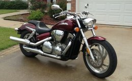 2006 Honda VTX 1300c in Warner Robins, Georgia