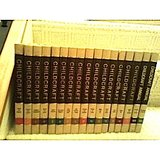Complete set including Childcraft Books, Holy Bible, Dictionary and more. in Aurora, Illinois