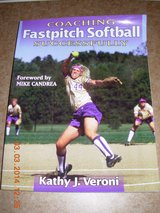 Coaching Fastpitch Softball Successfully in Fort Campbell, Kentucky