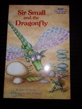 Sir Small and The Dragonfly book in Camp Lejeune, North Carolina