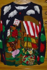 Amazing Apple Sweater by Eagle's Eye in Naperville, Illinois