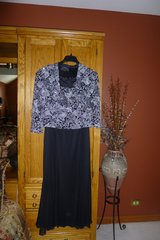Evening Dress By Alex Evenings in Naperville, Illinois
